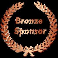 $250.00  Bronze Sponsor