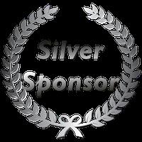 $500.00  Silver Sponsor