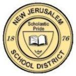New J logo